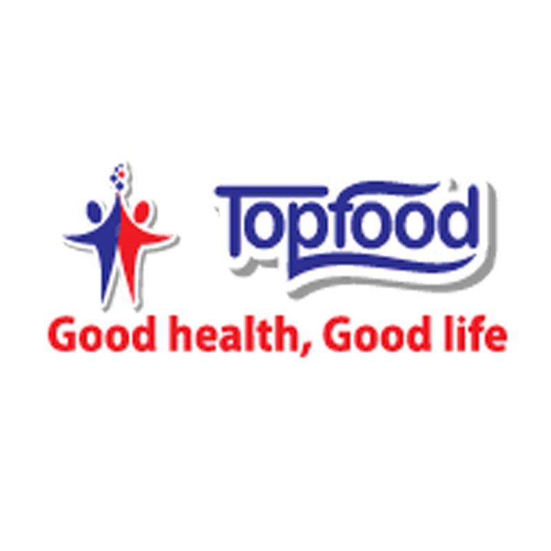 TOPFOOD JOINT STOCK COMPANY VIET NAM sale