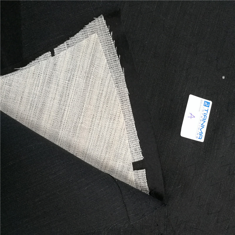 Tailoring chest canvas piece materials for suits accessories sale