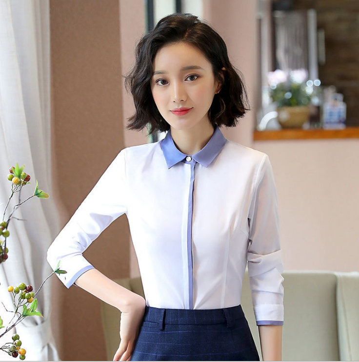 High quality classic plaid women office business suit for sale