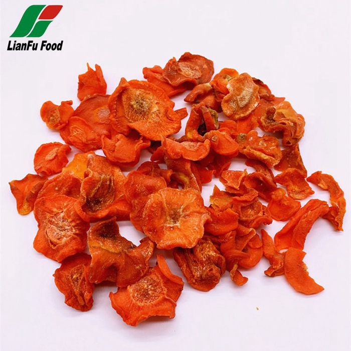 Chinese carrot dried carrot granules -8+40 for sale