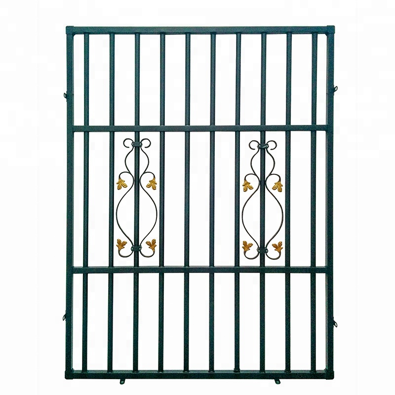 ISO9001-2008 Certificate cheap professional wholesale window grill design for sale