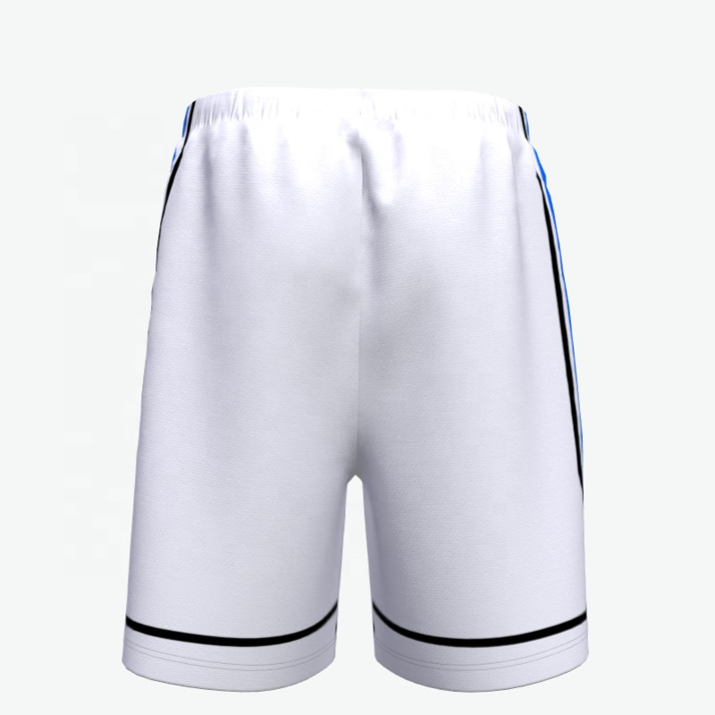 Good quality Custom Sublimation Men Jersey Uniform Basketball Shorts for sale
