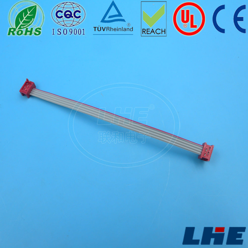 IDC flat ribbon cable for sale