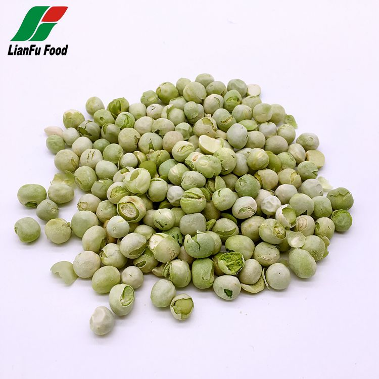 Dehydrated pea for instant noodles for sale