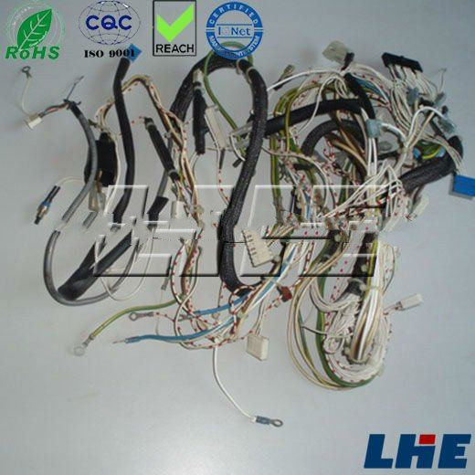 coffee machine wiring harness for sale