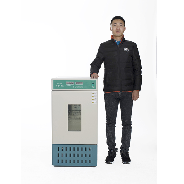 High quality laboratory mold incubator for sale