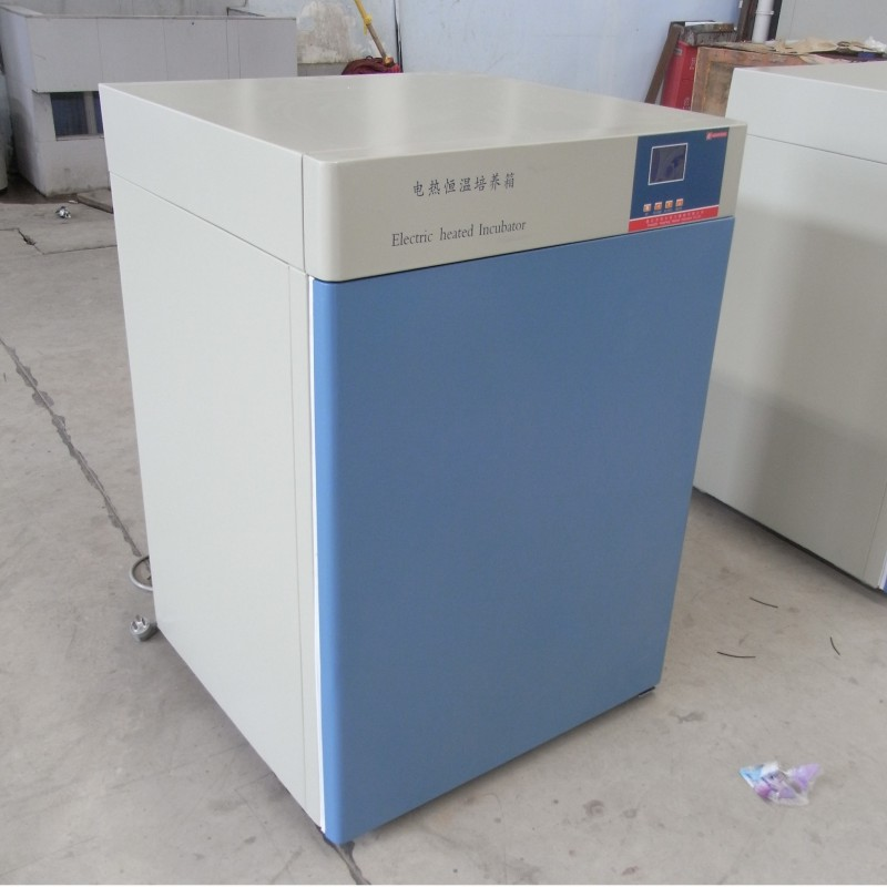 Bacteria microorganisms culture apparatus &Biochemical Incubator & electrical thermostat incubator for sale