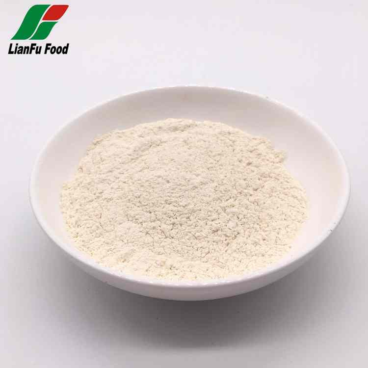 Best price dehydrated white onion powder for sale