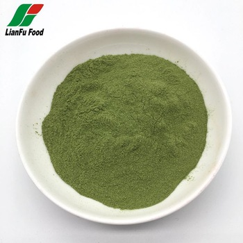 Premium quality dehydrated spinach powder for sale