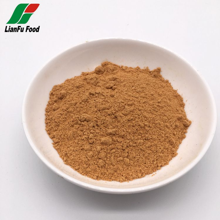 Steam treated dehydrated tomato powder for sale