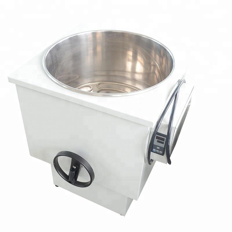 Shanghai Linbel 50L Rotary Evaporator Distillation Machine for sale
