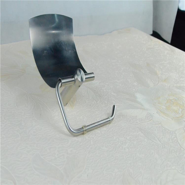 Top Quality China Wholesale Stainless Steel Free Standing Funny Toilet Paper Holder For Sale