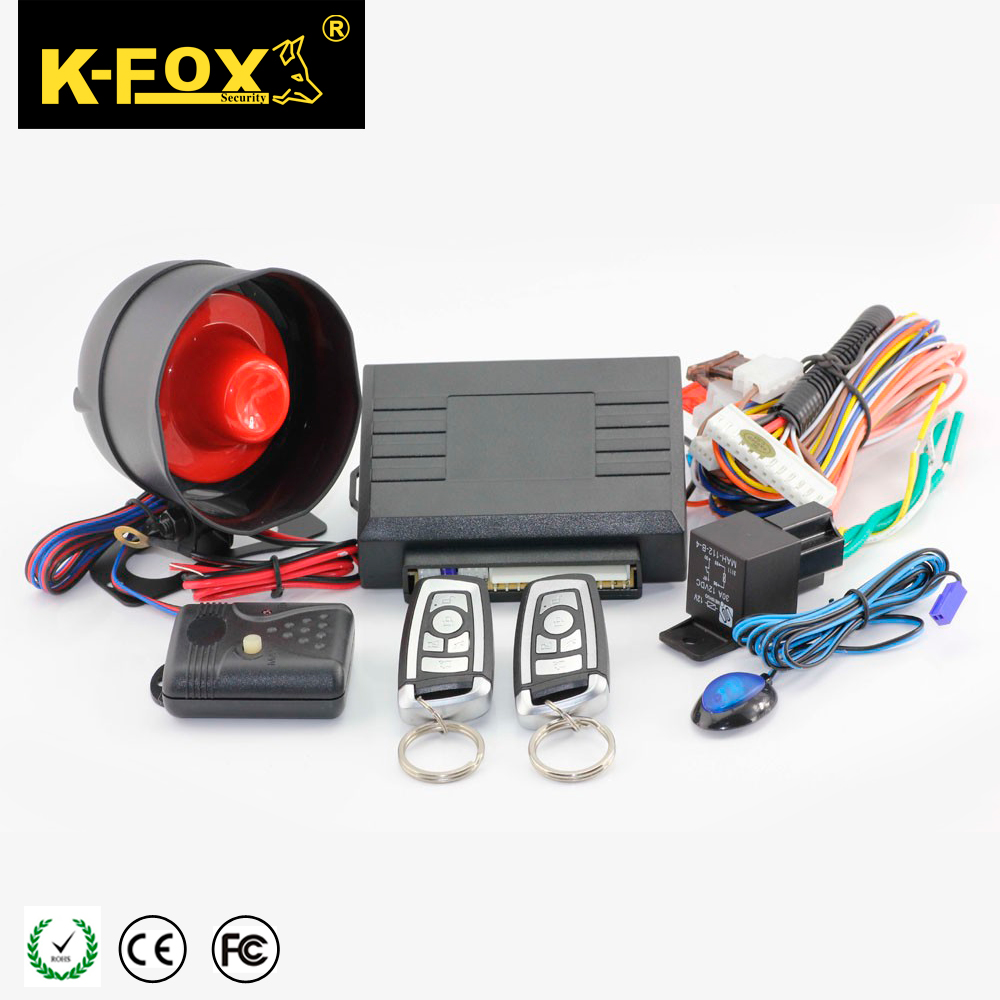 hot seller Car Alarm KD3000 sale