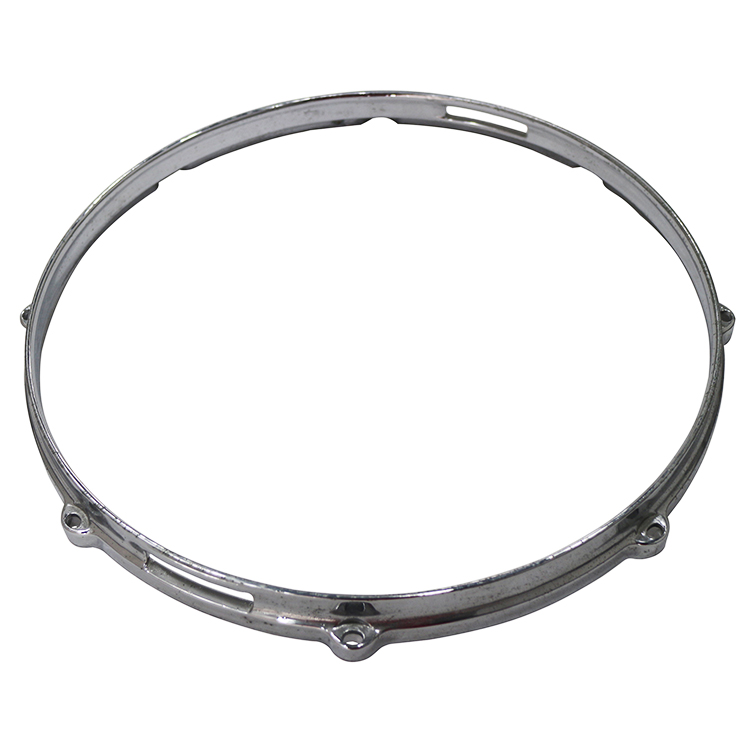 High Quality Oem Aluminum Alloy Adc12 Die-cast Drum Hoops sale