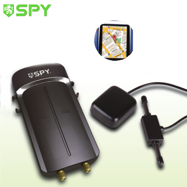 Spy bluetooth tracking device waterproof car gps tracker for sale