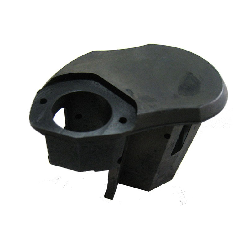 high quality aluminum part die-casting products processing with painting sale
