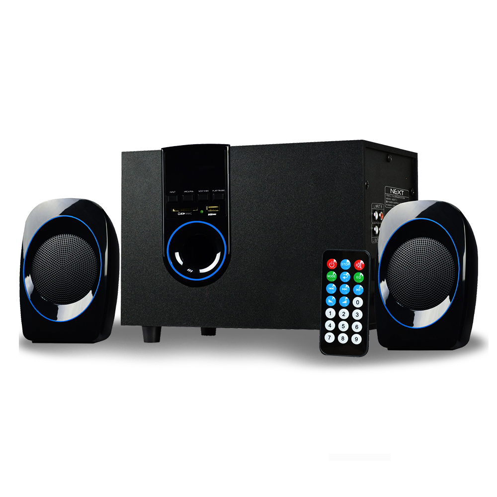 Cheap new products dj sound 2.1 speaker for sale