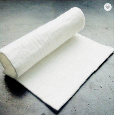 High Quality Polyester Geotextile Membrane Price For Bank Protection for sale