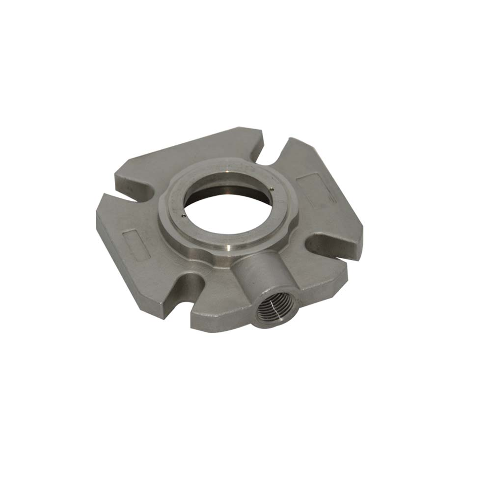 Qingdao Casting Foundry OEM Customized iron cast Machinery parts sale