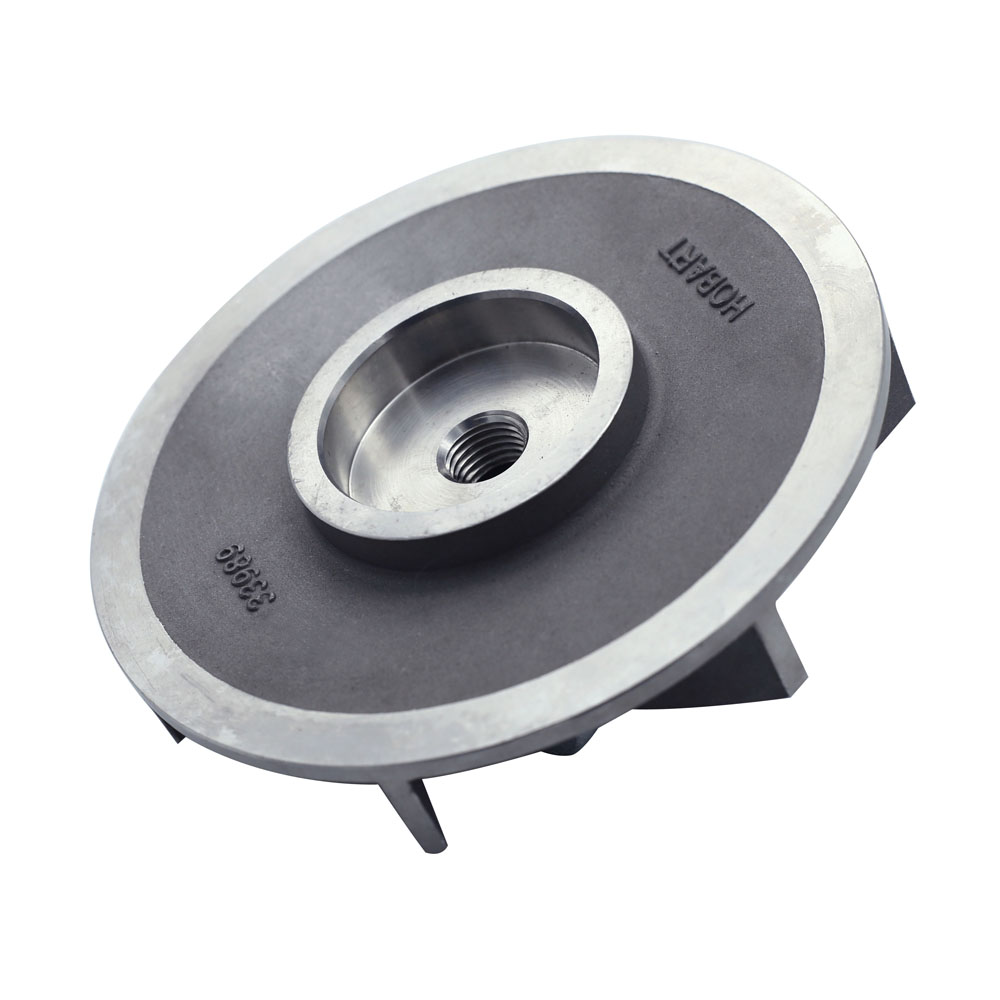 TLP-WD High Quality custom impeller iron casting sale