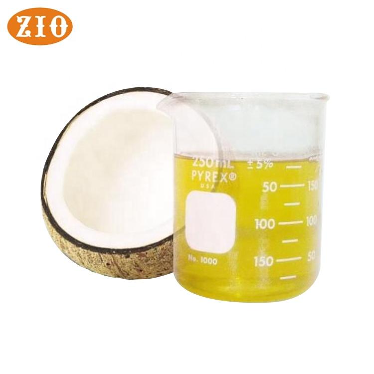 Guangzhou manufacture moisturizing skin premium coconut oil organic virgin for sale