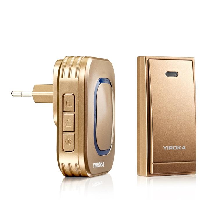 Low Price Oem Accept Wireless Doorbell for Sale