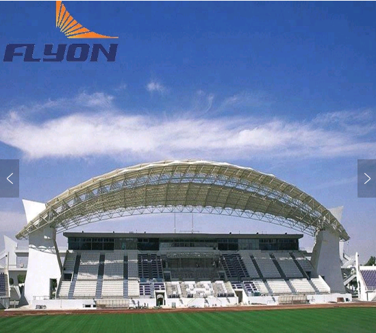PVDF Tensile Membrane Structure Shade ,Tent and Car Park Shade ,steel car parking shade sale