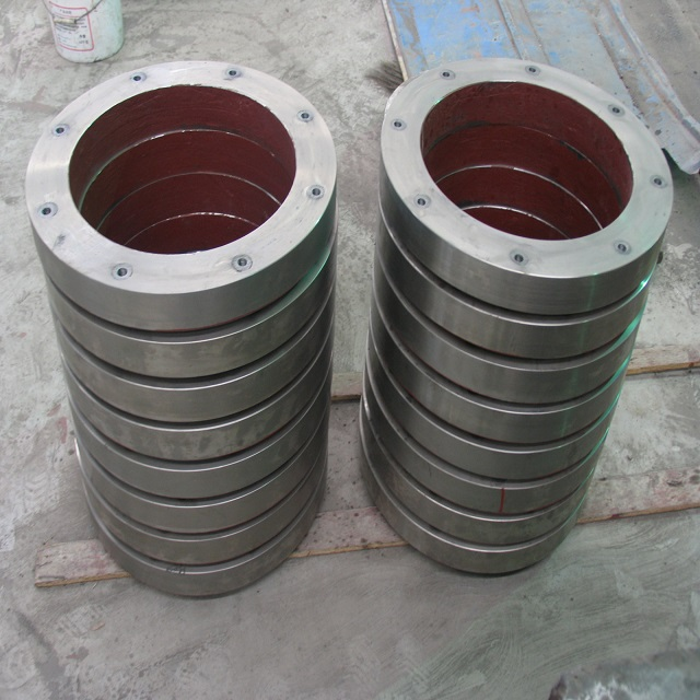 High Quality OEM Sand Casting High Chrome Cast Iron wear resistant casting sale