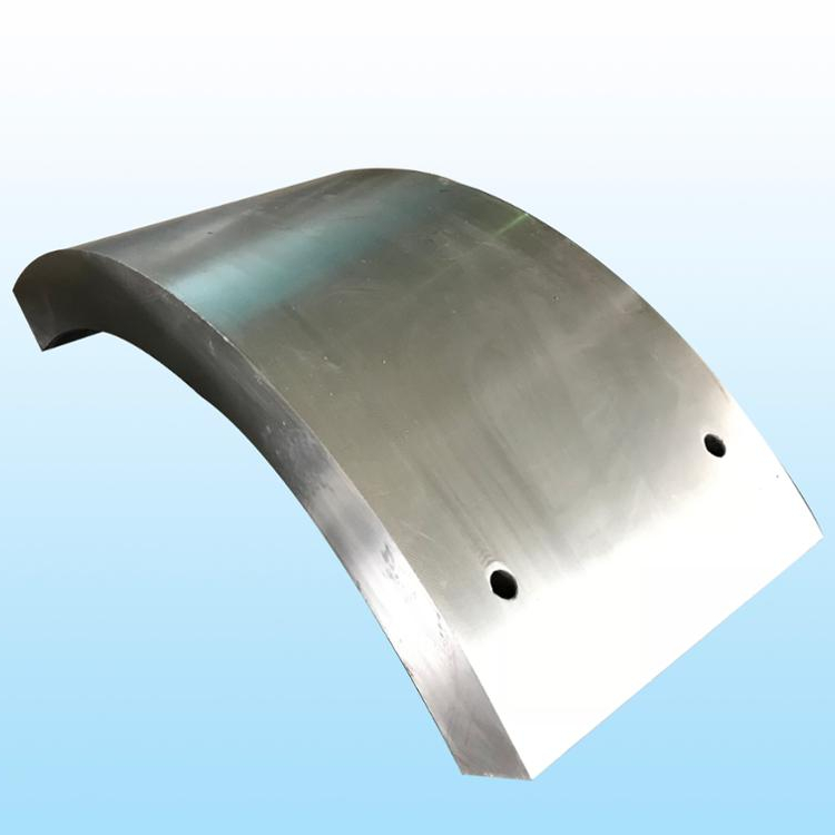 High Chromium Cr15, Cr20, Cr26, Cr27 Wear Resistant OEM Sand casting Mill Liner Plate sale