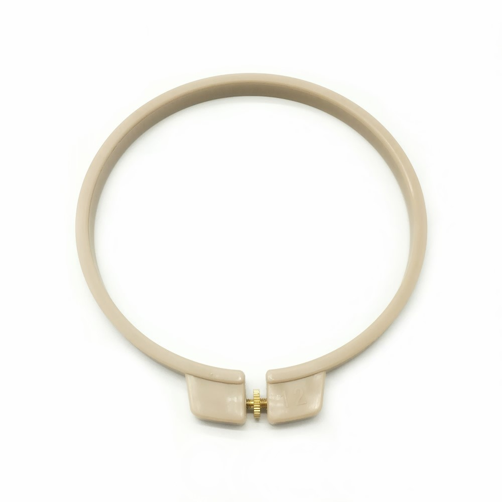 SWF Embroidery Machine Hoop Frame 120mm in Size 355mm in Length Embroidery Plastic Hoops sale