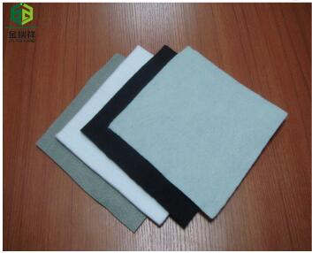 600gsm PP Or PET Short Fiber nonwoven geotextile liner