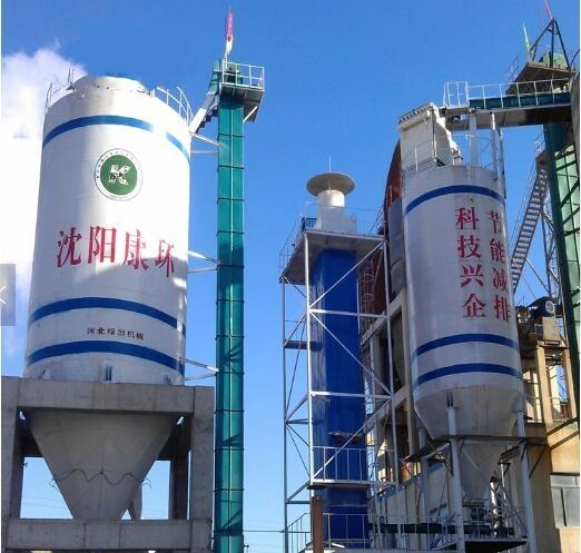 15000 -500000 tons gypsum powder production line sale