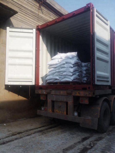 Water treatment chemicals price ferrous sulphate heptahydrate sale