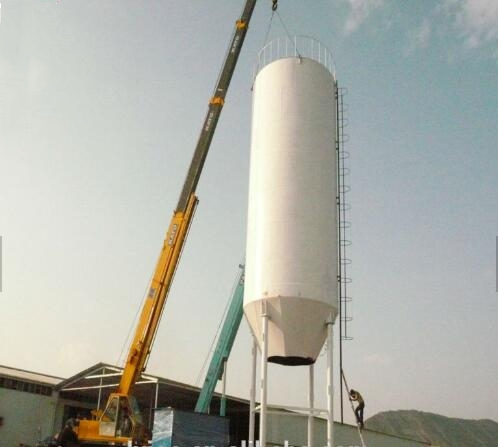 Complete gypsum powder production line / gypsum grinding equipment sale