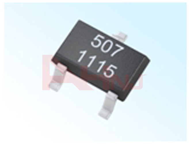 Linear Hall Sensor AH3507