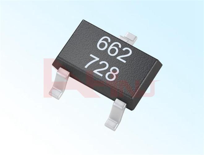Micropowr Hall SensorAH3662