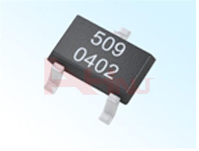 Linear Hall SensorAH3509