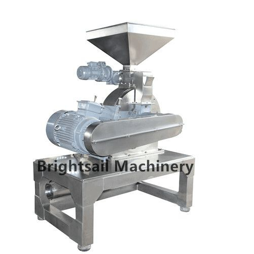 coffee powder grinding machine