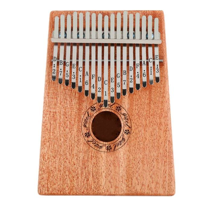 17 Sounds Kalimba