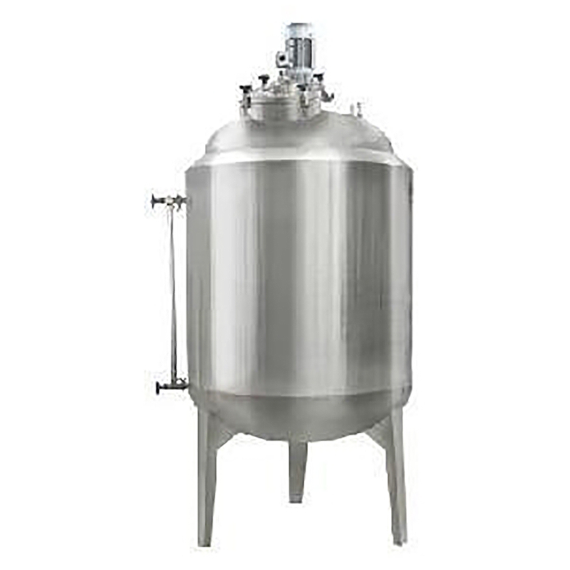 SUS304 stainless steel ice cream aging tank sale