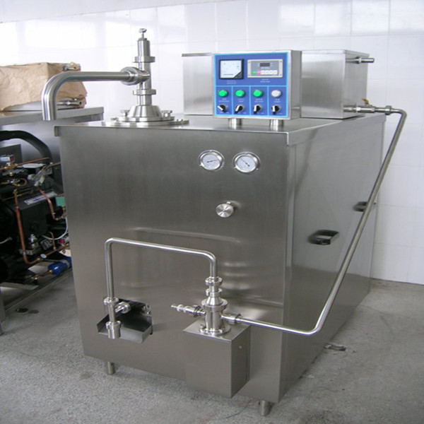 50L-600L/h factory price continuous freezer continuous ice cream machine Italian Batch Freezer sale