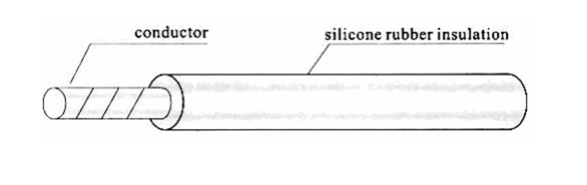 Silicone Rubber Insulation Wire