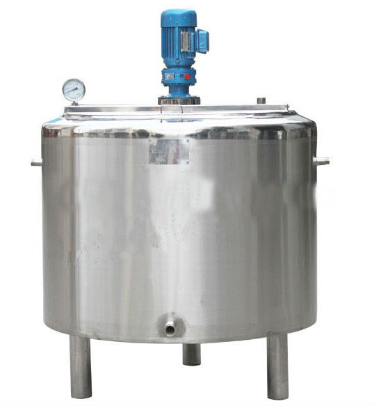 Heating and cooling urn Ice Cream Aging Tank Heating cooling tank sale