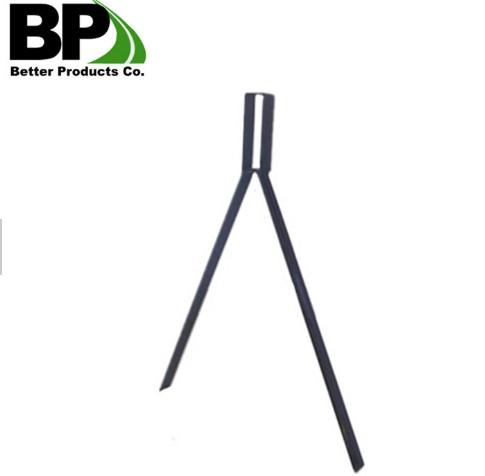 Steel Barrier A Frame Leg
