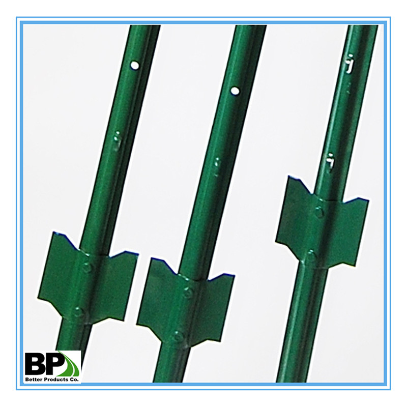 U-shaped Steel Fence Posts