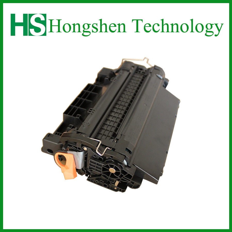 Compatible HP 55A CE255A Toner Cartridge
