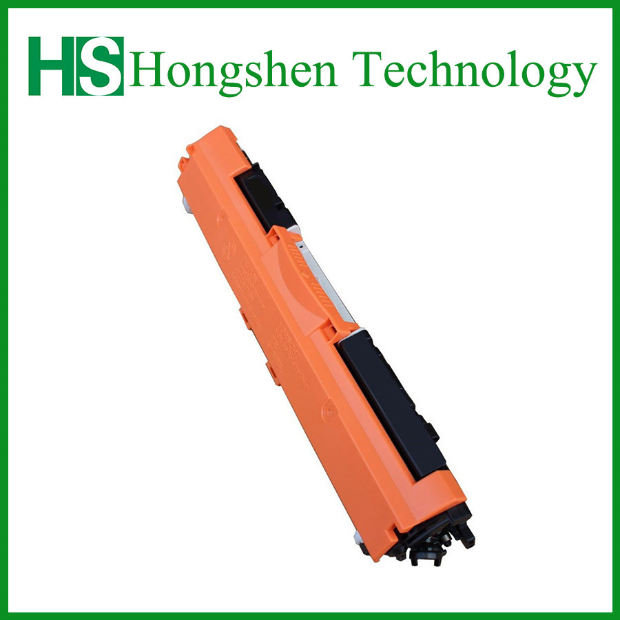 Compatible  HP 130A-B/C/M/Y Color Toner Cartridge