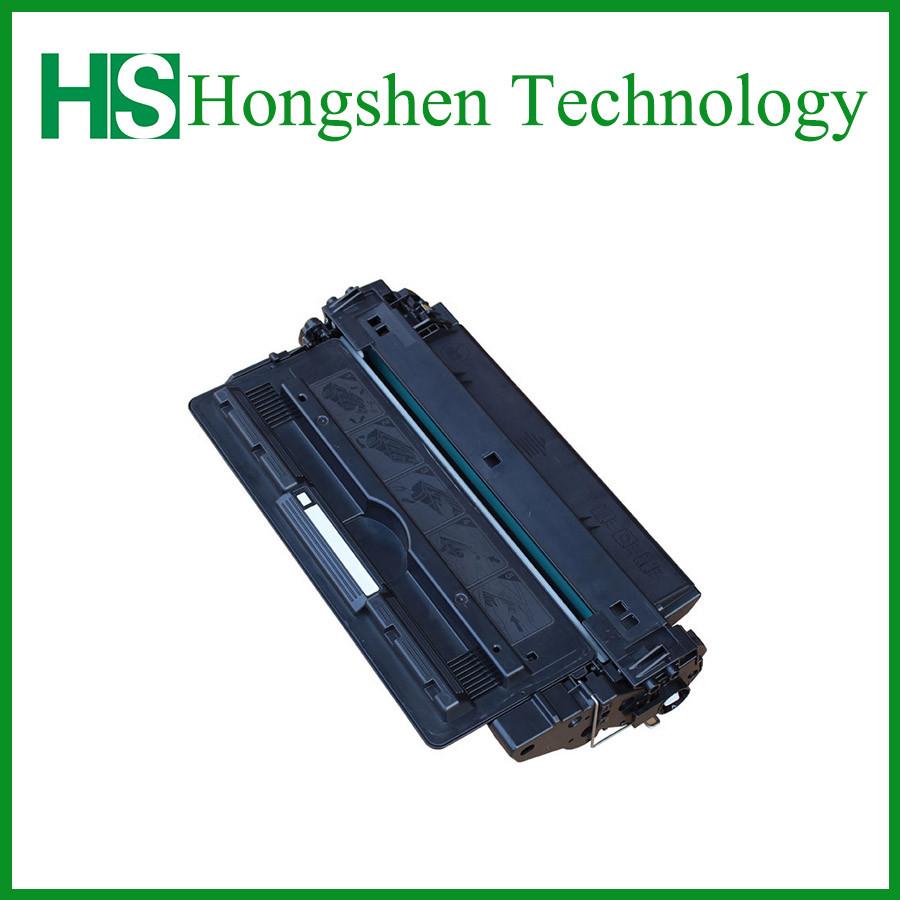Compatible wholesale toner cartridge for Black HP Q7516A