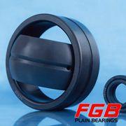 FGB Plain Bearings GE50ES GE50DO Spherical Bearings 50x75x35mm