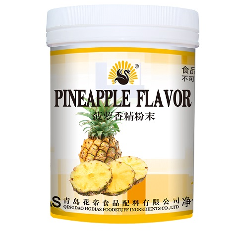pineapple flavor for bakery and drink